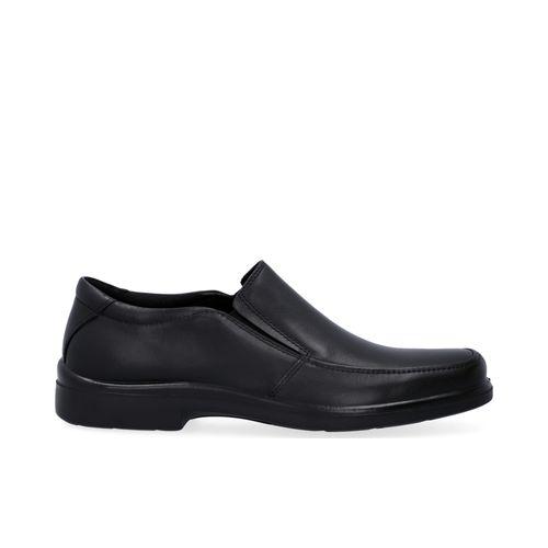 Zapato Vestir Stocks Black[111