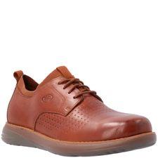 Zapato Casual Lander Brown