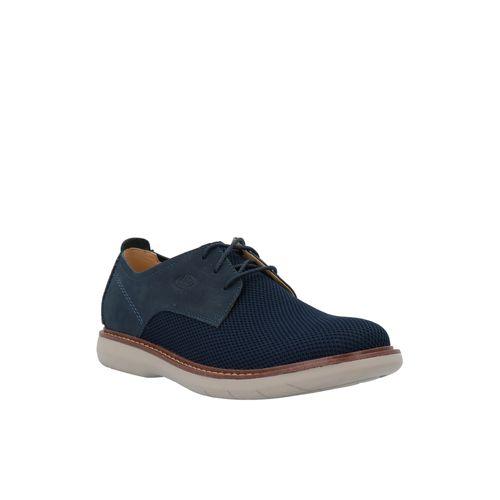 Zapato Casual Helios Ii Navy