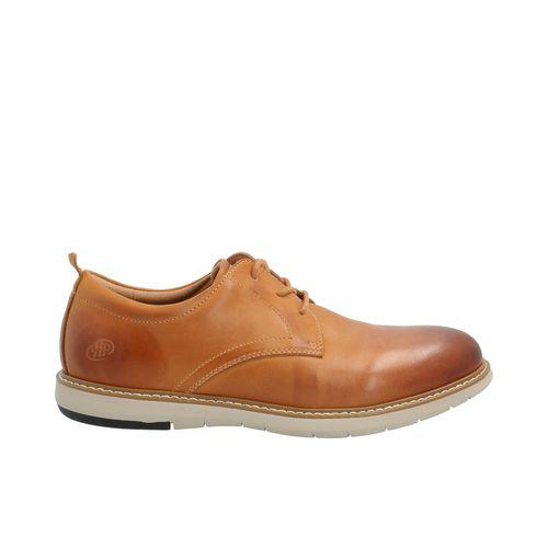 Zapato Casual Bolo Tan[041