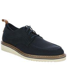 Zapato Casual Proton Ii Navy Blue
