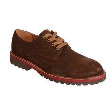 Zapato Casual Cedric Dk Brown[Dk1
