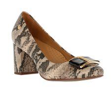 Zapato Vestir Adore Snake