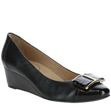 Zapato Vestir Noe Negro
