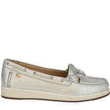 Zapato Casual Ormea Silver