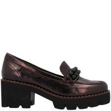 Zapato Casual Valtice Charcoal