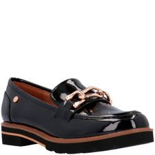 Zapato Casual Melanie Black[111