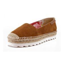 Zapato Casual Rona Brown