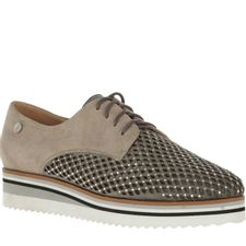 Zapato Casual Armony (020) Grey