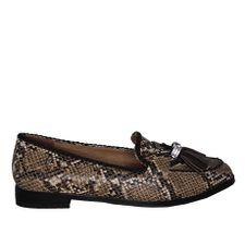 Zapato Casual Lucrecia Snake